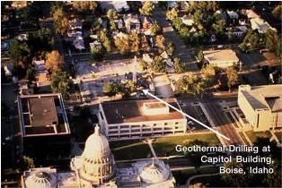 Geothermal Development - Mt  Princeton Geothermal, LLCMt